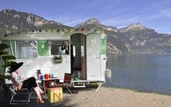Swiss mobile hotel