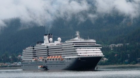 P Amp O Reveals Name Of New 3 000 Guest Ship Traveltalk