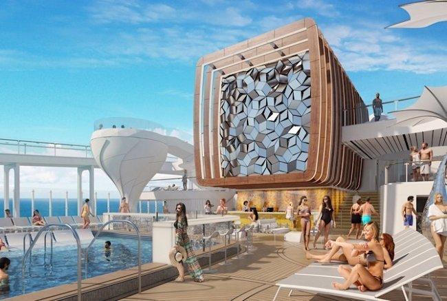 Win Caribbean Cruise On New Celebrity Edge Traveltalk