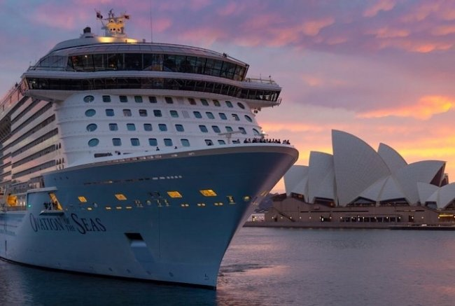 Bid to upgrade programme announced by Royal Caribbean | Traveltalk