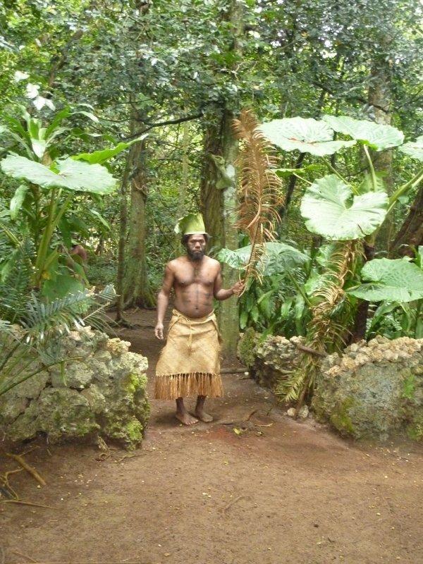 Vanuatu Roadtrippin Traveltalk
