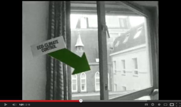 Worst Hotel In Amsterdam