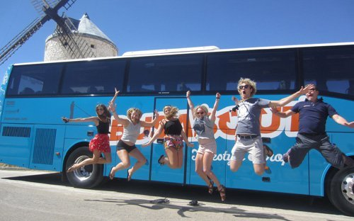 news dream travel europe busabout