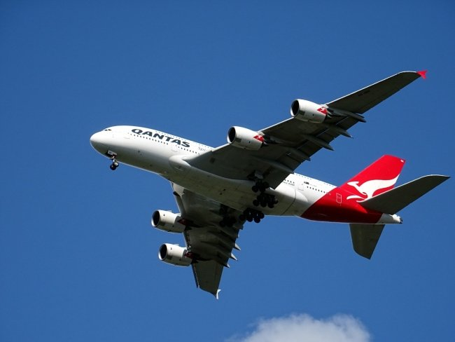 Qantas makes big leap at World Airline Awards | Traveltalk