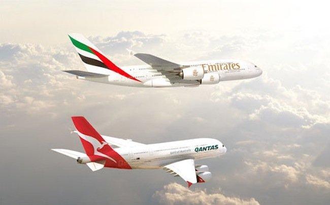 Qantas to lose world's longest flight bragging rights   Traveltalk