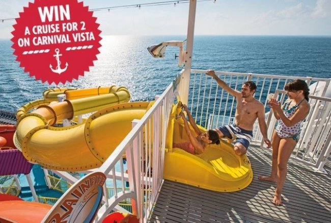 Join Carnival S Travel Agent Facebook Group And Win