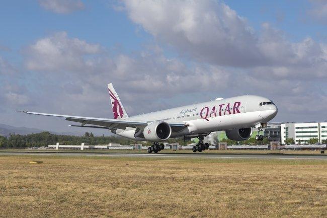 Qatar Airways, Qsuite make Canberra debut | Traveltalk