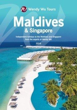 Wendy Wu Releases Dedicated Maldives Brochure Traveltalk